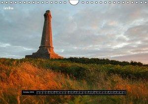 Photographic Cornwall 2015 (Wall Calendar 2015 DIN A4 Landscape)
