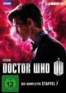 Doctor Who - Staffel 7 - Komplettbox