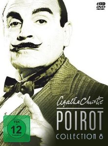 Poirot Collection 08