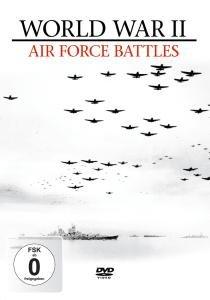 World War II Vol.2-Air Force Battles