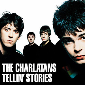 Tellin' Stories-Expanded