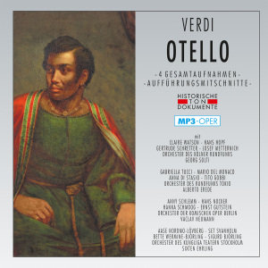 Otello-MP3 Oper