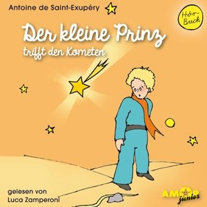 Der kleine Prinz,Vol.6