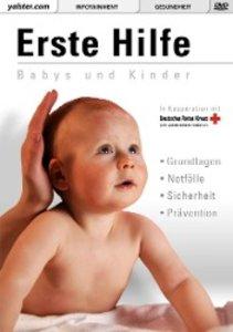 Erste Hilfe Babys und Kinder