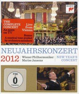 Neujahrskonzert 2012/New Year's Concert 2012