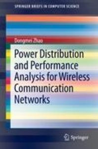 Power Distribution and Performance Analysis for Wireless Communi