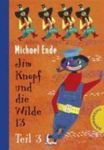 Jim Knopf und die Wilde 13. Band 3