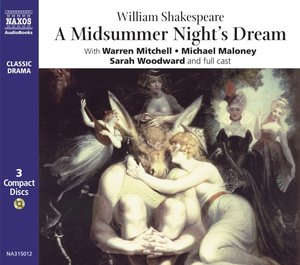 Midsummer Nights Dream 3D