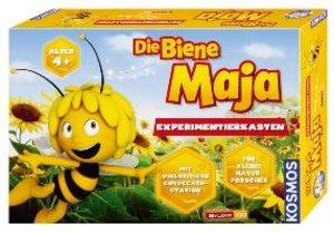 Die Biene Maja Experimentierkasten
