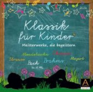 Klassik für Kinder Vol. 3