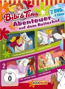 Bibi und Tina Doppelbox