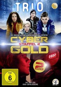 Trio-Staffel 2 (Cybergold) (