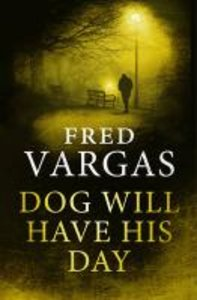 Vargas, F: Dog Will Have His Day