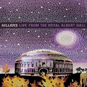 Live At The Royal Albert Hall (Ltd.Edt.,CD Size)