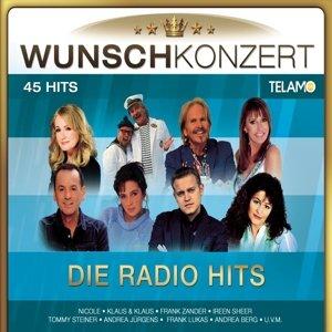 Wunschkonzert,Die Radio Hits