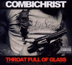 Throat Full Of Glass (Ltd.Digi)