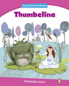 Penguin Kids 2 Thumbelina Reader