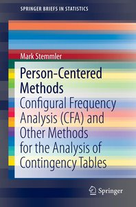 Person-Centered Methods