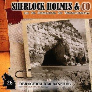 Der Schrei Der Banshee (Teil 1)-Vol.26