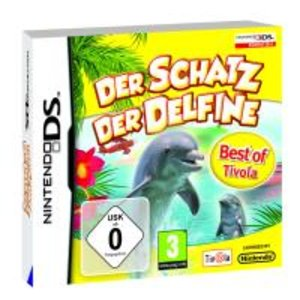 Best of Tivola: Schatz der Delfine