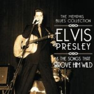 Elvis Presley & The Songs That