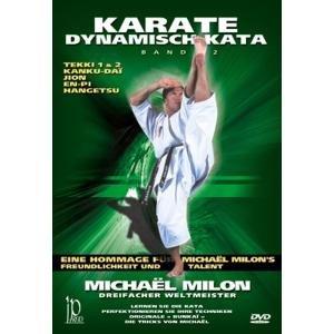 Karate Dynamisch Kata Band 2