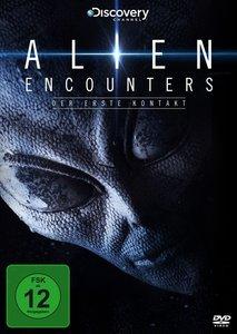 Alien Encounters-Der Erste Kontakt