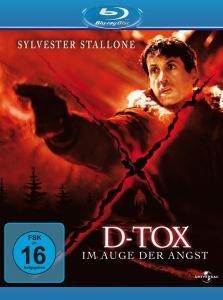 D-tox im Auge der Angst