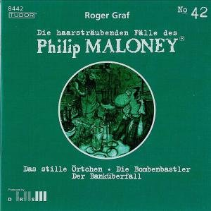 Philip Maloney No.42