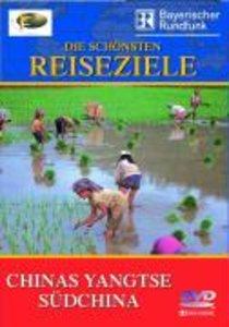 Fernweh - Chinas Yangtse / Südchina