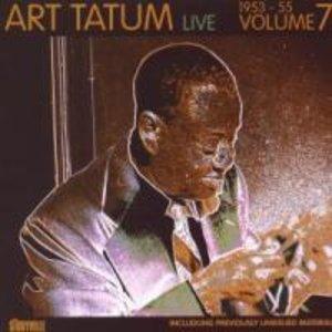 Live 1953-1955 Vol.7