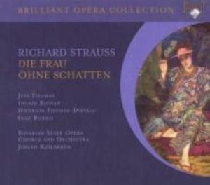 Strauss: Die Frau Ohne Schatten