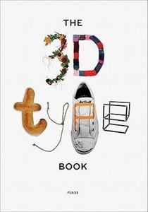 The 3D Type Book