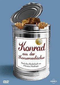 Konrad aus der Konservenbüchse