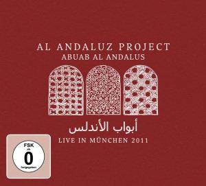 Abuab Al Andalus-Live in München 2011