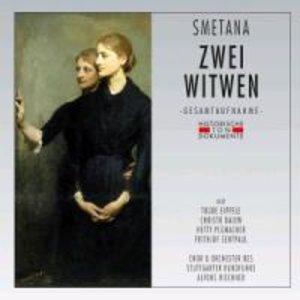 Zwei Witwen