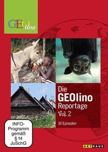 GEOlino Reportage Vol. 2