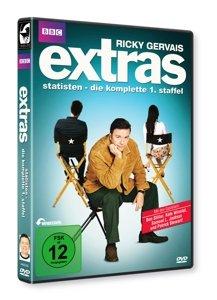 Extras-Die Komplette Erste Staffel
