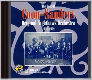 The best of Coon Sanders 1924-1932