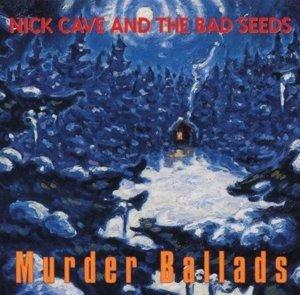 Murder Ballads (2LP+MP3)