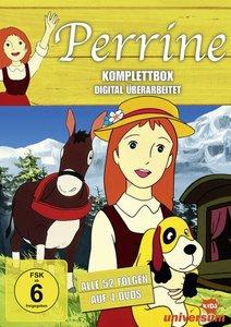 Perrine - Die Original Zeichentrick-Serie (Komplettbox)