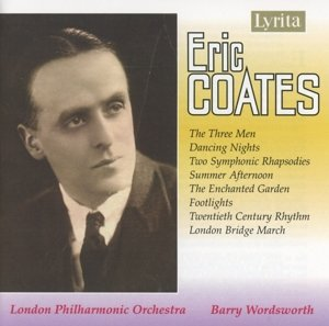 Coates:Suites And Dances