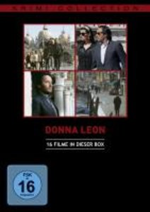 Donna Leon Collection