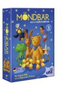 Der Mondbär - Collection 1. Folge 1 bis 22