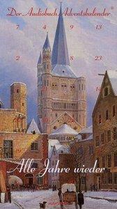Alle Jahre Wieder-Der Audiobuch-Adventskalender