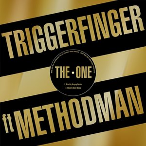 The One (Ft. Method Man) (Limited 12'')