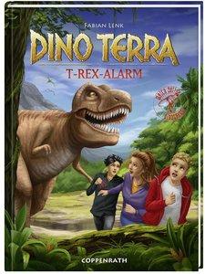 Dino-Terra 01 - T-Rex-Alarm