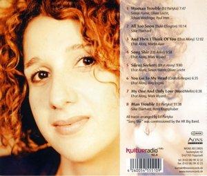 Songs of Love Lost