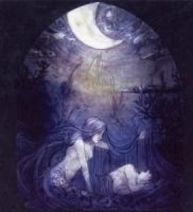Ecailles De Lune (Ltd.Digi)
