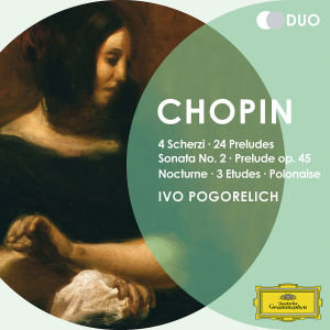 24 Preludes op.28/Klaviersonate 2/+